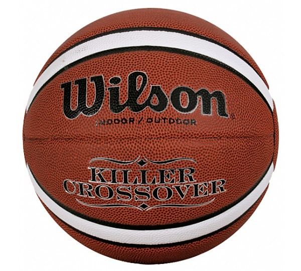 Wilson Basketball Killer Crossover III