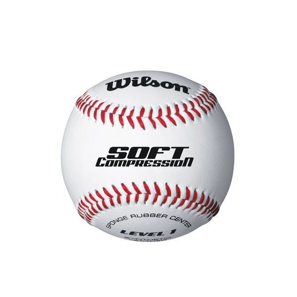 Wilson Soft Compression Baseball A1217