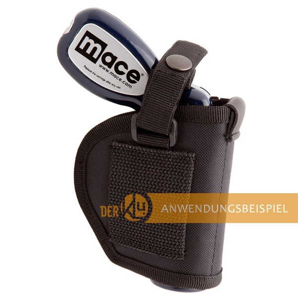 Mace Pepper Gun Nylon Holster