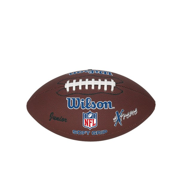Wilson NFL Extreme JUNIOR American Football - Spielball
