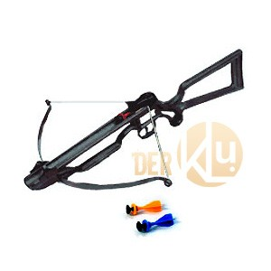 Cross bow for children 12 lbs - Toy crossbow