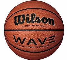 Wilson Wave Game Basketball, NBA